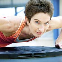 Фитнес для беременных - лучшие упражнения для беременных